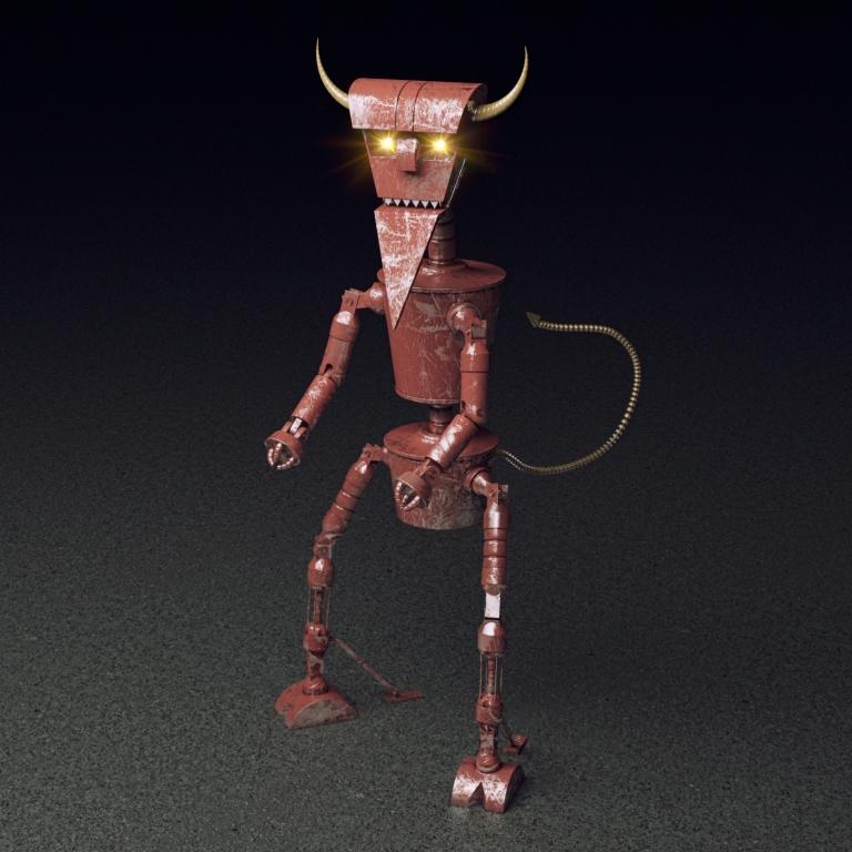 Diablo_Robot