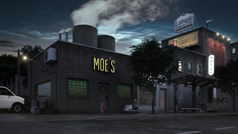 Moes_Tavern